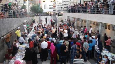 Photo of أزبكية عمان: جامعات أردنية فضلت معارض أحذية على معارض الكتب