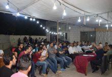 Photo of ذياب في لقاء شبابي: الرهان على التمسك الفلسطيني بمقاطعة ورشة البحرين