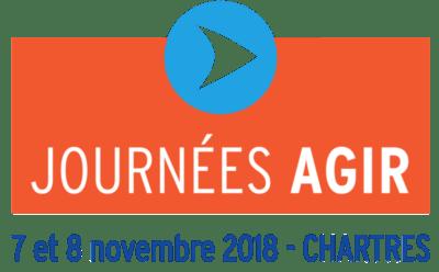 Journées AGIR 2018 Chartres