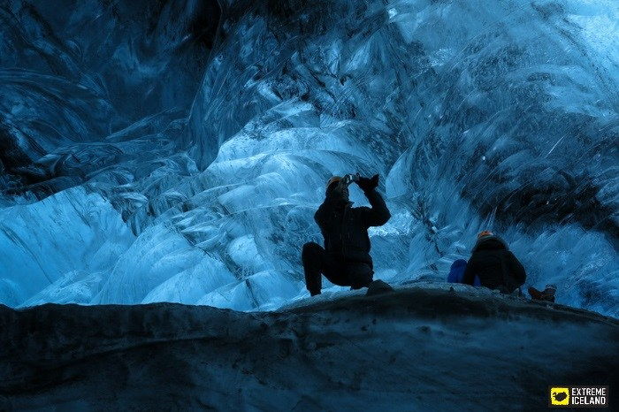 Jokulsarlon, South Coast & Ice Caving