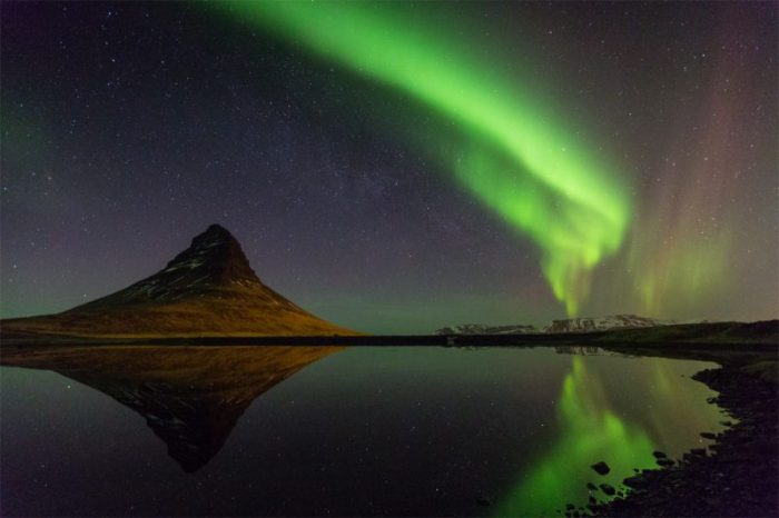 2 Day Snæfellsnes Peninsula & Northern Lights