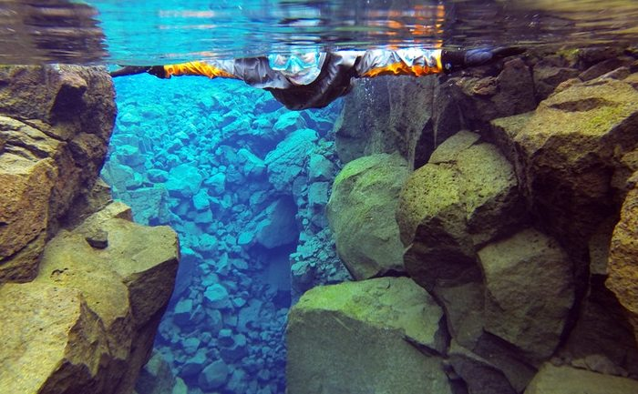 Snorkel Silfra – Private Tour