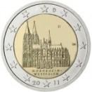 Deutschland 2011 2 Euro