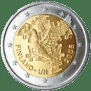 Finnland 2 Euro