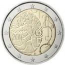 Finnland 2 Euro 2010 Währung