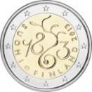 Finnland 2013 2 Euro Reichstag