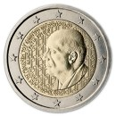 Griechenland 2016 2 Euro Dimitri Mitropoulos