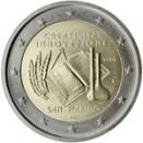 San Marino 2009 2 Euro