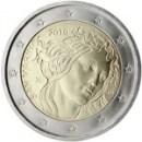 San Marino 2010 2 Euro