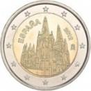 Spanien 2012 2 Euro