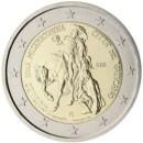 Vatikan 2016 2 Euro Heiliges Jahr der Barmherzigkeit