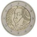 Frankreich 2015 2 Euro Münze zum Föderationsfest
