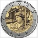 Österreich 2018 2 Euro 100 Jahre Republik