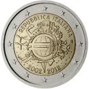 Euroeinführung-2-Euro-Italien-2012
