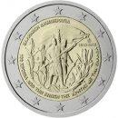 Griechenland-2013-2-Euro-Münze-Vereinigung-mit-Kreta