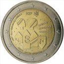 2 Euro Portugal 2017 Münze 150 Jahre portugiesische Polizei