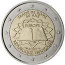 Römische-Verträge-Frankreich-2-Euro-Münze