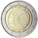 WWU-Finnland-2009-2-Euro-Münze
