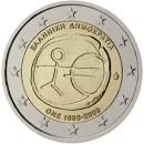 WWU-Griechenland-2009-2-Euro-Münze