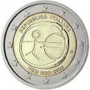 WWU-Italien-2009-2-Euro-Münze
