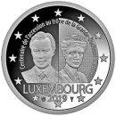Luxemburg 2019 2 Euro Charlotte