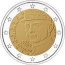Slowakei 2019 2 Euro Stefanik