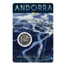Andorra 2 Euro 2019 Finale des Alpinen Skiweltcup in Coincard