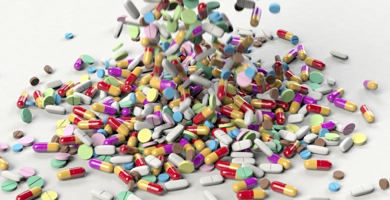 Krankenversicherung Medizin Arznei