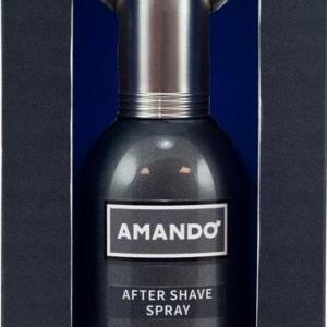Amando Aftershave Lotion - Mystery 100ml