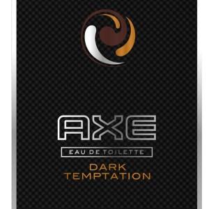 Axe Eau de Toilette Dark Temptation - 50 ML