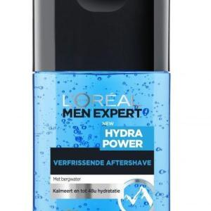 L'Oréal Men Expert - Hydra Power Verfrissende Aftershave - 125 ml