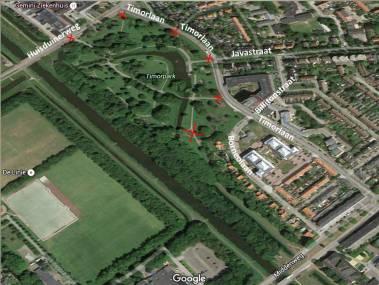 ariview Google Earth