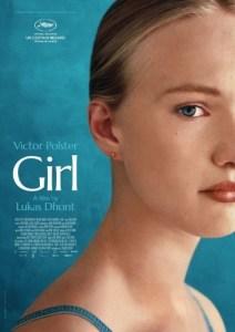 6e van de Zes Zalige Zomerfilms: GIRL @ mfa het spoor