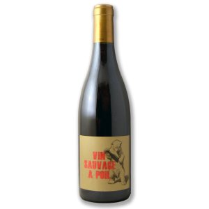 Vin Sauvage a Poil Gamay