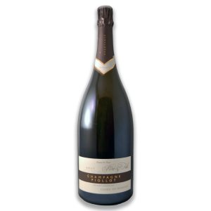 Piollot Champagne Brut reserve Magnum