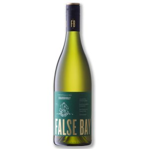 Chardonnay - False Bay - Crystalline