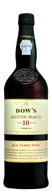 DOW's 10 Years Old Masterblend Tawny Port