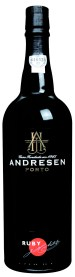 Andresen Port Ruby