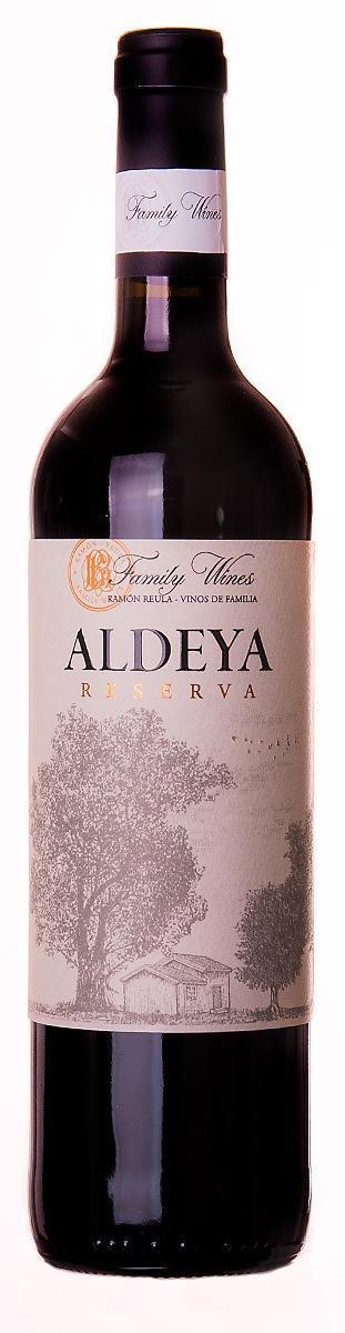 Aldeya Reserva