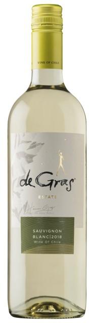 Degras Estate Sauvignon Blanc