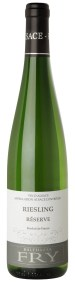 Balthazar Fry Riesling Reserve