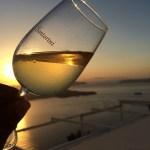 24-04-2004 : Witte wijnen uit Griekenland