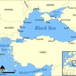 17-10-2015: Gebied rond de Zwarte Zee