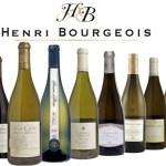 20-10-2007 : Domaine Henri Bourgeois – Sauvignon Blanc