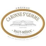 15-12-2007 : Château du Cros en Château Caronne St-Gemme