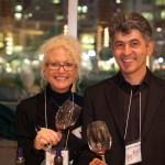 09-05-2009 : Wijnbouwer uit Piëmonte op bezoek