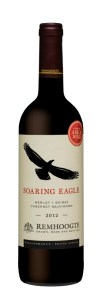 Remhoogte Soaring Eagle 2013