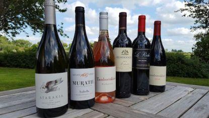 Wijnsafari proefpakket