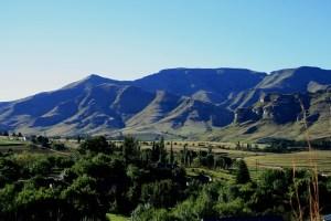 Drakensberg De Mol