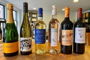 proefbox 6 wijnen